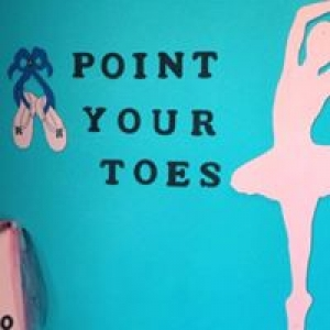 Point Your Toes Dance Studio