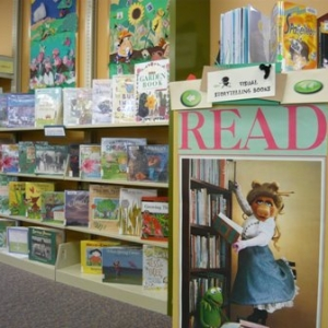 Scituate Library