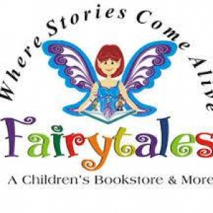 Fairytales Bookstore and More