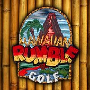 Hawaiian Rumble Mini Golf