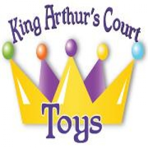 King Arthur's Court Toys