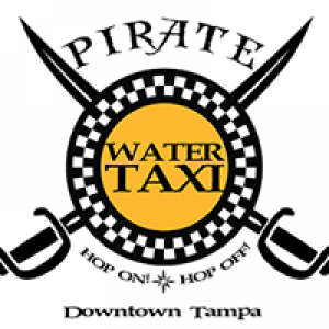 Pirate Water Taxi: B = Boat Ride