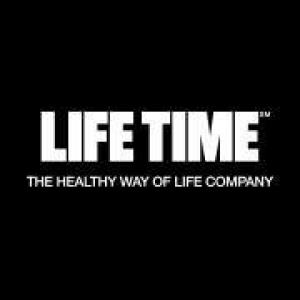 Life Time Fitness (Orland Park, IL): School Break Week