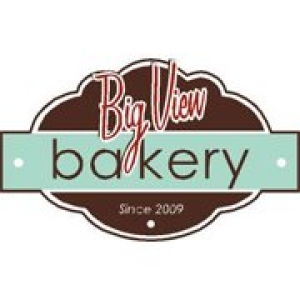 The Big View Diner Bake Shop