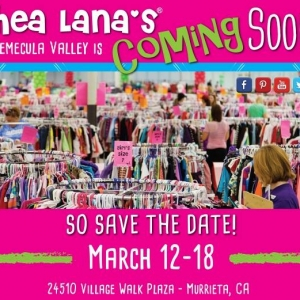 Rhea Lana's of Temecula Valley, CA