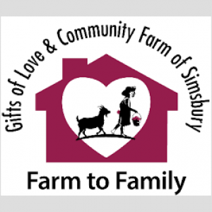 Gifts of Love/Community Farm of Simsbury