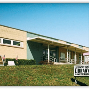 Plains Branch Library