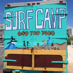 Ocean Outfitters Surf Camp & Lessons