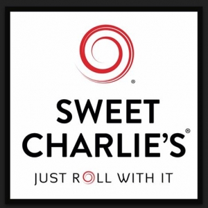Sweet Charlie's Rolled Ice Cream