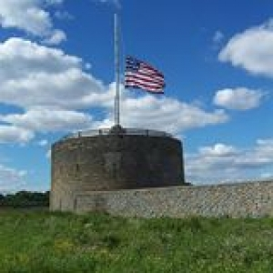 Fort Snelling State Park