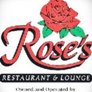 Rose's Restaurant and Lounge: Rose's Restaurant and Lounge