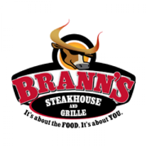 Brann's Steakhouse and Grill: Brann's Steakhouse and Grill