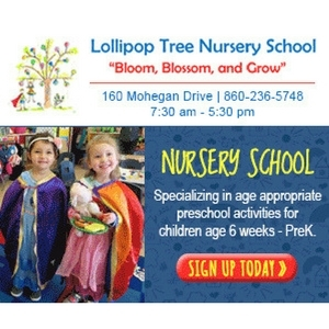 Lollipop Tree Nursery School