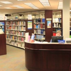 Mountain View Regional Library