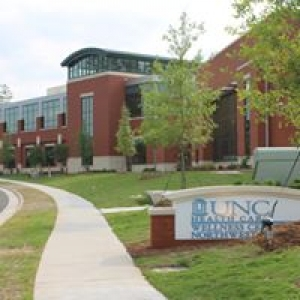 UNC Wellness Center NW Cary
