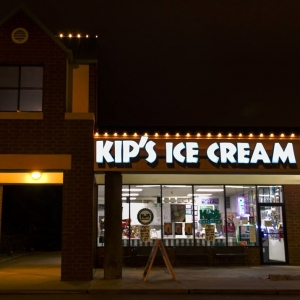 Kip's Ice Cream