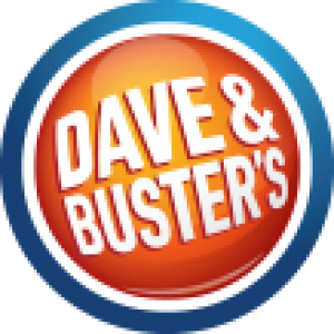 Dave & Buster's Cary