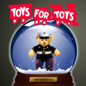 Toys for Underprivileged Kids