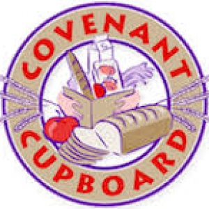 Covenant Cupboard Food Pantry: Volunteer As A Food Pantry Distribution Assistant