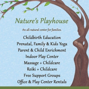 Nature's Playhouse