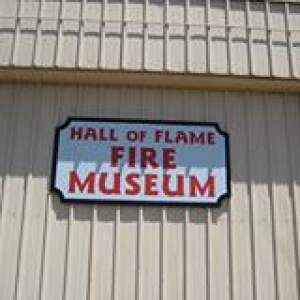 Hall of Flame Fire Museum