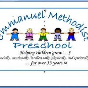Laurel Columbia Md Vote For Us Emmanuel Methodist Preschool