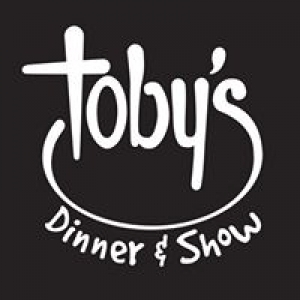 Toby's Dinner Theatre: Musical Theater Tickets