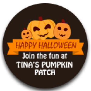 Tina's Pumpkin Patch