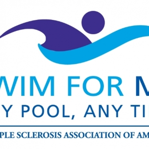 Multiple Sclerosis Association of America: Dive Into Action and Swim For MS