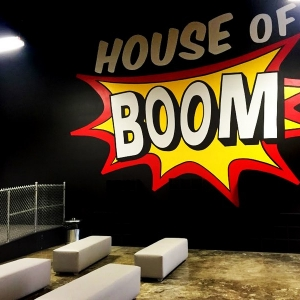House of Boom Extreme Air Sports