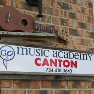 Grosse Pointe Music Academy Canton