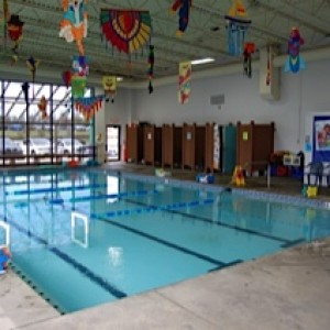 The Swim School at Kids First Sports Center