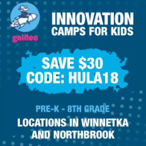Galileo Innovation Camps Northbrook and Winnetka