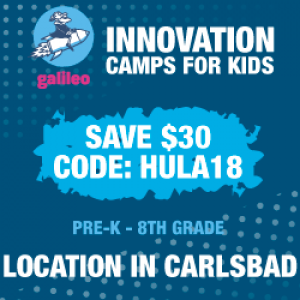 Innovation STEM Camps
