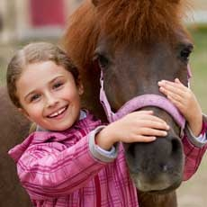 Horseback Riding Classes!