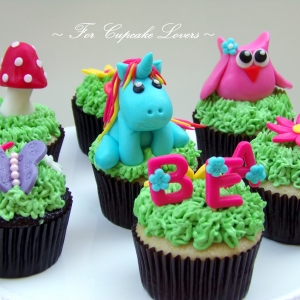For Cupcake Lovers