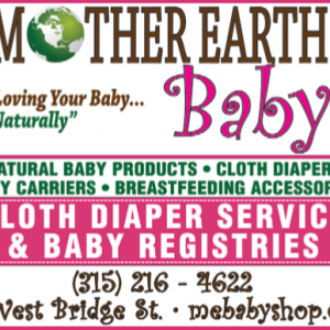 Mother Earth Baby