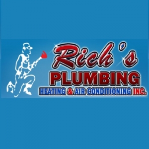 Rich's Plumbing & Heating Services