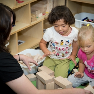 Things to do in Venice-El Segundo, CA for Kids: Preschool Tour, Building Blocks Christian Academy