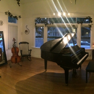 Brooklyn's Conservatory of music