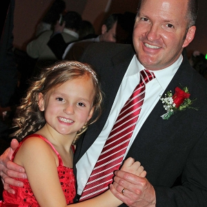 Daddy Daughter Dance #2 (Sat)