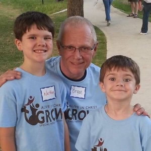 Alive In Christ Lutheran Church: Globe Trotters