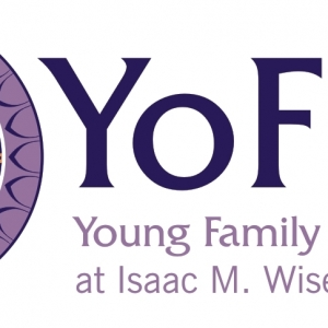 Isaac M. Wise Temple Young Family Engagement for Jewish Families