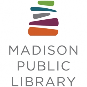 Madison Public Library - Central Library: L is for Library