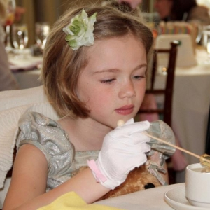 Red Bank, NJ Events for Kids: Teddy Bear Tea