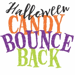 Candy Bounce-Back