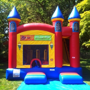 Boing Bounce Rentals