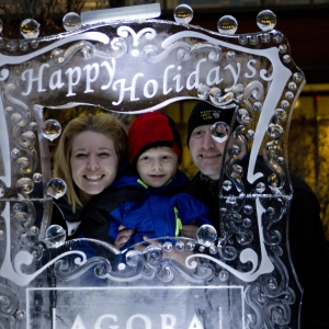 Things to do in Madison, WI: Get Festive with Agora