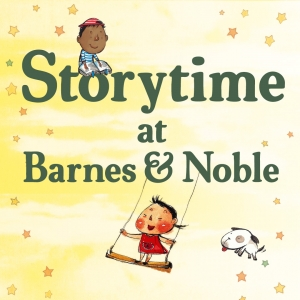 Things to do in Ventura, CA for Kids: Tuesday Storytime at Barnes and Noble, Barnes & Noble-Ventura