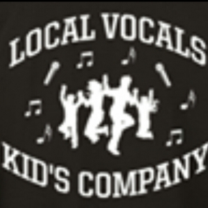 Local Vocals Kid's Company: Pirates!  The Musical
